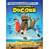 Les vacances de Ducobu DVD