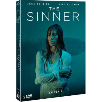 The SinnerThe Sinner Saison 1 DVD