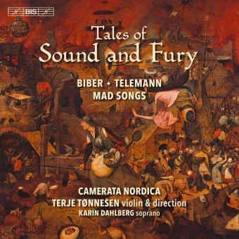 TALES OF SOUND AND FURY/SACD
