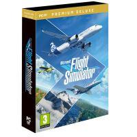 Flight Simulator Premium Deluxe Edition PC Exclusivité Fnac