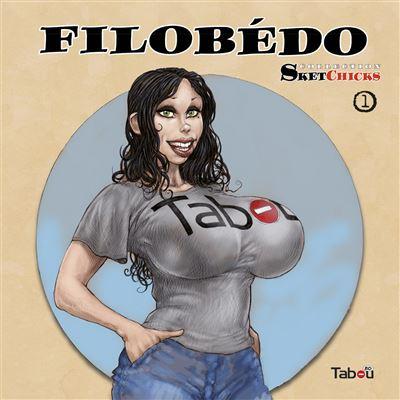 Filobedo sketchicks n.1