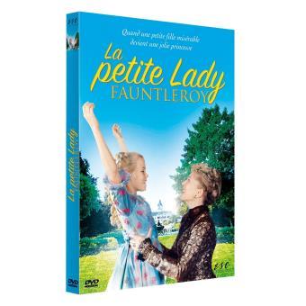La Petite Lady Fauntleroy DVD
