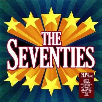 Seventies/2LP