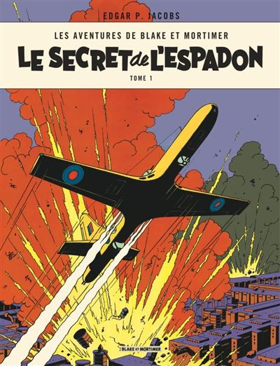 Le secret de l'Espadon