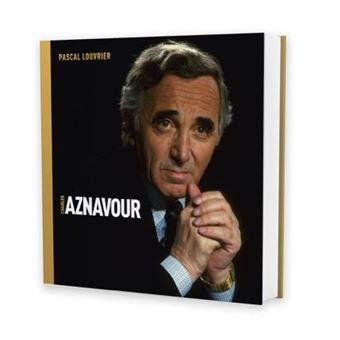 Charles Aznavour Coffret Edition Deluxe Inclus un livret