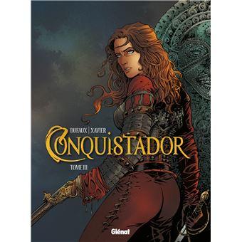 ConquistadorConquistador