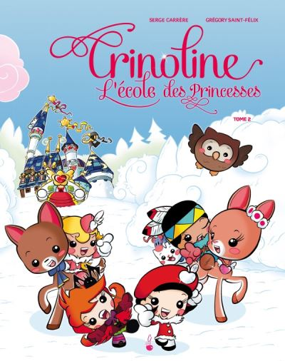 Crinoline