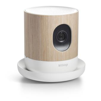 Caméra connectée HD Withings Home