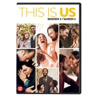This Is Us Saison 2 DVD
