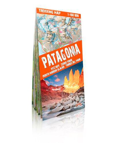 <strong>Patagonia</strong> fitz roy cerro torre