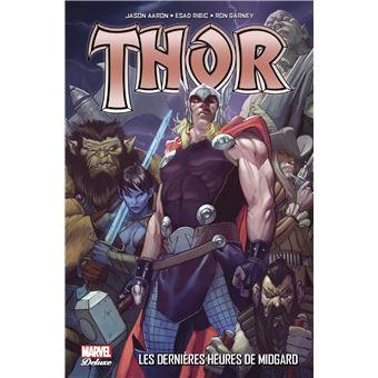 ThorLes dernières heures de Midgard