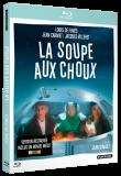 La Soupe aux choux  Blu-Ray