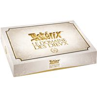 Astérix : Le domaine des Dieux  Edition prestige Combo Blu-ray 3D + Blu-ray + DVD