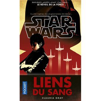 Star WarsStar Wars - numéro 142 Liens du sang