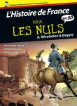 L´histoire de France en BD pour les Nuls