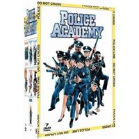 Coffret Police Academy