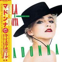 La Isla Bonita - LP 12''