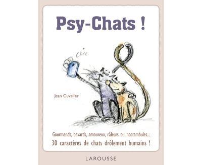 Psy-Chats
