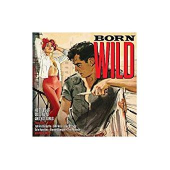 BORN WILD/2CD