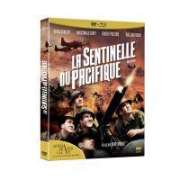 La Sentinelle du Pacifique Combo Blu-ray DVD