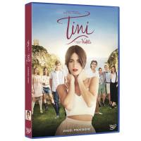 Tini La nouvelle vie de Violetta DVD