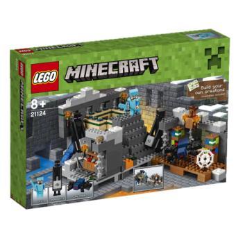 LEGO MIN CONFIDENTIEL MINECRAFT 2