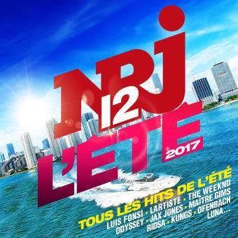 NRJ 12 L'Eté 2017