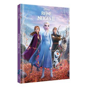 La Reine des neigesLa Reine des Neiges 2, L'histoire du film