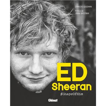 Ed sheeran ±shape of him