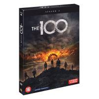 The 100 Saison 4 DVD