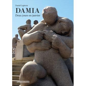 Damia deux jours en janvier