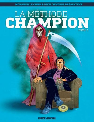 La méthode Champion (Tome 1) - 9782352077404 - 6,99 €