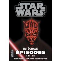 Star Wars Prélogie - épisodes I.II.III - Intégrale