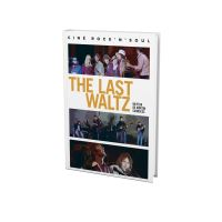 Last Waltz Collection Ciné Rock'n'Soul DVD