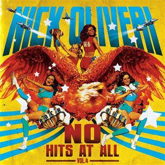 No hits at all vol 4/ltd colored