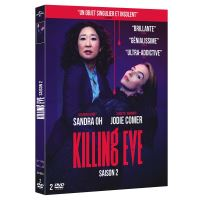 Killing Eve Saison 2 DVD