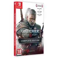 The Witcher 3 : Wild Hunt Complete Edition Nintendo Switch