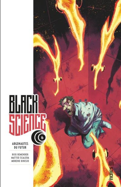Black Science - Tome 6 - 9791026804109 - 2,99 €