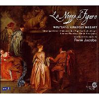 Les Noces de Figaro - Super Audio CD hybride