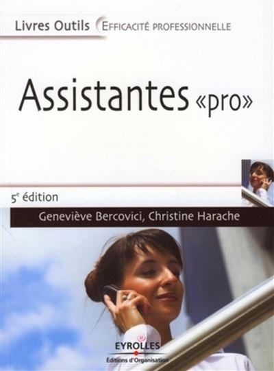 Assistantes \