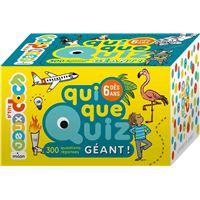 QuiQueQuiz - 300 questions-réponses