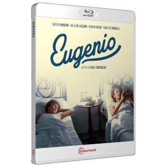 Eugenio Blu-ray