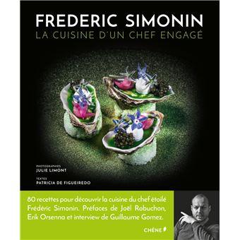 Frederic Simonin