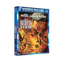 Les Bérêts Verts - Blu-Ray