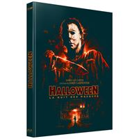 Halloween Edition Collector du 40ème Anniversaire Combo Blu-ray DVD