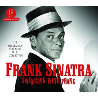 Swinging With Frank
