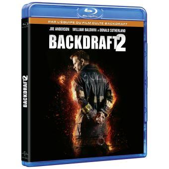 BackdraftBackdraft 2 Blu-ray