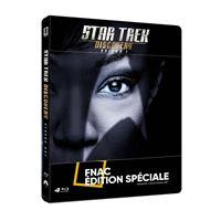 Star Trek: Discovery Saison 1 Steelbook Edition Fnac Blu-ray