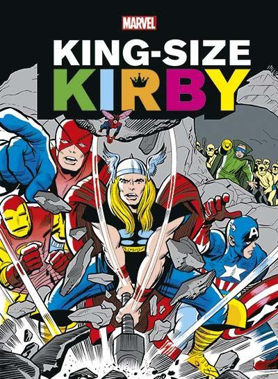 King-Size Kirby REV