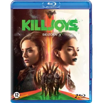Killjoys S3-NL-BLURAY